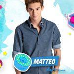 Снимки на Матео