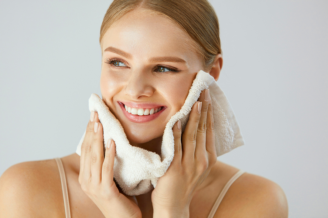 How to Get Rid of Dry Flaky Skin on the Face