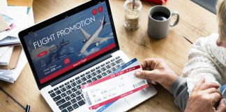 5 Steps To Find Cheaper Flight Ticket