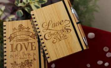 Personalized Romantic Gifts