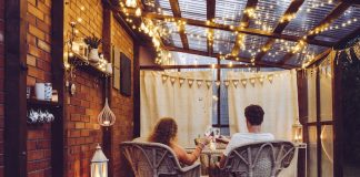 Romantic Evening Ideas