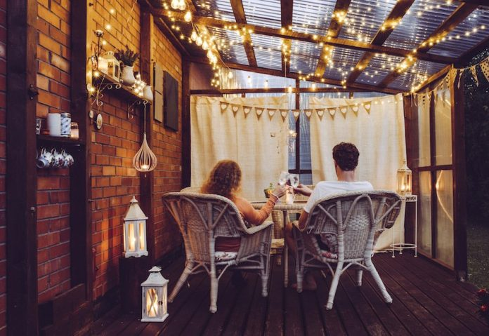 Romantic Evening Ideas