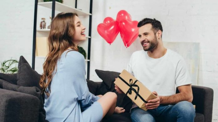 Romantic Meaningful Gifts