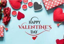 Romantic Valentine Ideas And Gifts