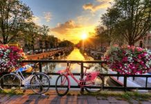 Tourist Guide to Amsterdam: What you need to know
