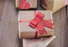 Romantic Birthday Gifts