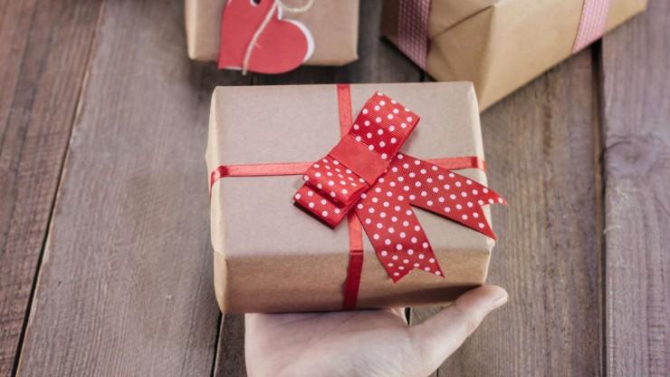 Romantic Birthday Gifts