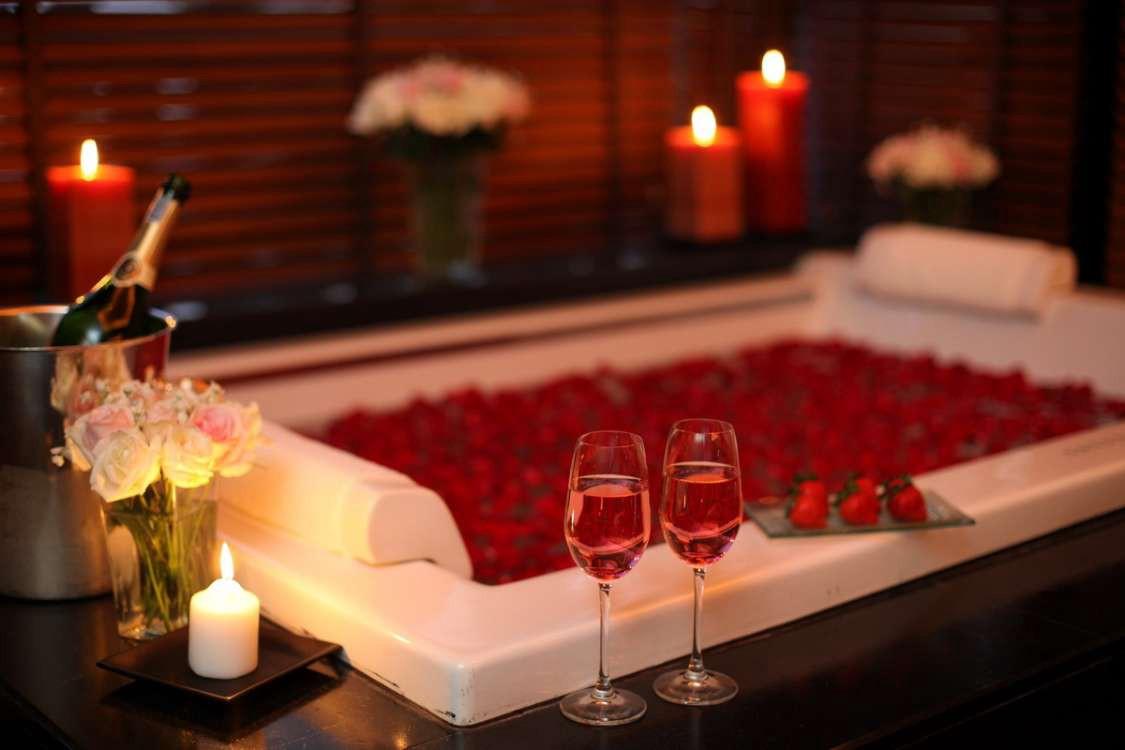 Inexpensive Romantic Ideas