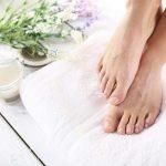 Peeling Skin on Feet