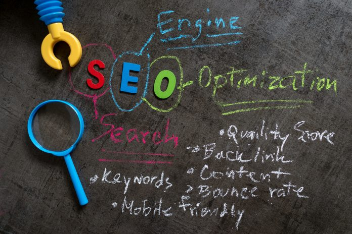 SEO Content Writing: 4 Tips for Writing Effective Search Engine Optimized Content in 2013