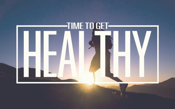 What Does Living A Healthy Lifestyle Mean?